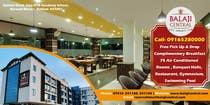 Design an Advertisement for  my Hotel için Advertisement Design41 No.lu Yarışma Girdisi