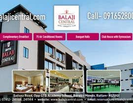 altugatik tarafından Design an Advertisement for  my Hotel için no 24