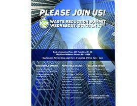 emilyhenchey tarafından Atlanta Recycles Summit için no 2