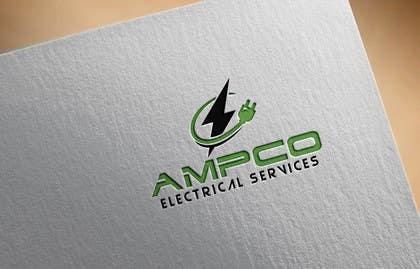 olja85 tarafından Design a Logo for an Electrical Business için no 128