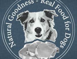 #12 untuk Design a Logo for New Raw and Natural Dog Food Brand oleh marinec