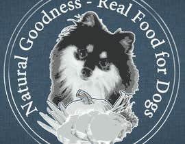#18 untuk Design a Logo for New Raw and Natural Dog Food Brand oleh marinec
