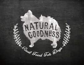 #20 untuk Design a Logo for New Raw and Natural Dog Food Brand oleh andreapccampbell