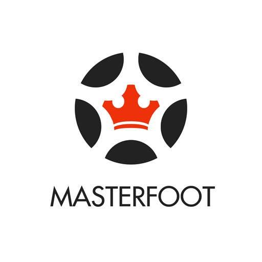 Inscrição nº                                         40                                      do Concurso para                                         LOGO for a FOOTBALL WEBSITE