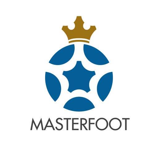 Inscrição nº                                         42                                      do Concurso para                                         LOGO for a FOOTBALL WEBSITE