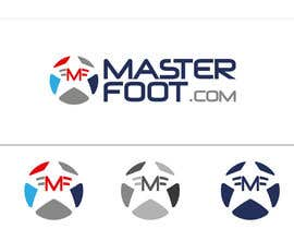 #23 for LOGO for a FOOTBALL WEBSITE af anamiruna