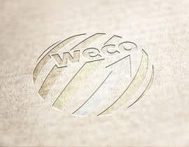 wpuerta tarafından Logo WECO on Earthball için no 27