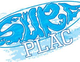 #23 untuk Design a Logo for SURFPLAC web store oleh aarriiff