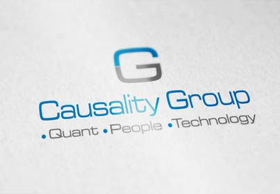 albertosemprun tarafından Develop a Corporate Identity for the trading firm Causality SL için no 248