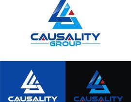 #439 for Develop a Corporate Identity for the trading firm Causality SL by infinityvash