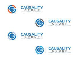 akritiindia tarafından Develop a Corporate Identity for the trading firm Causality SL için no 441