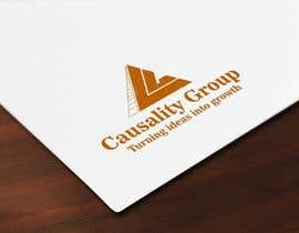 mischad tarafından Develop a Corporate Identity for the trading firm Causality SL için no 469