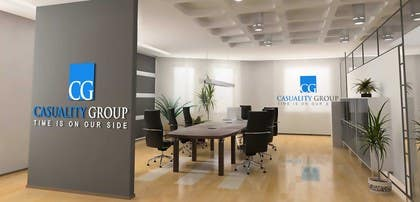 PyramidsGraphic tarafından Develop a Corporate Identity for the trading firm Causality SL için no 108