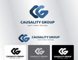 #446 for Develop a Corporate Identity for the trading firm Causality SL by zmeeya