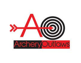 #22 untuk Design a Logo for a competitive archery group oleh psbcom1702