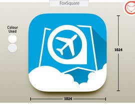 FoxSquare tarafından Design one app icon for iPhone/iPad için no 92