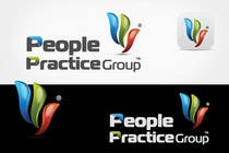 Graphic Design Natečajni vnos #138 za Logo Design & Corporate Identity for People Practices Group