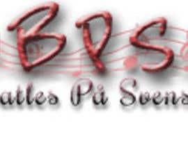 #15 untuk Design a logo for band oleh BilalSaeed12