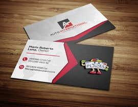 xaisunalamin tarafından Design a Business Card for CEO için no 86