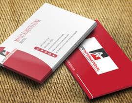 ah7635374 tarafından Design a Business Card for CEO için no 87