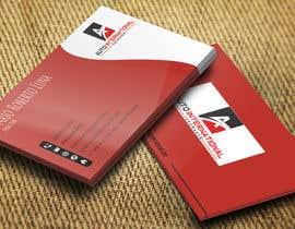ah7635374 tarafından Design a Business Card for CEO için no 90