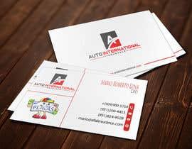 ah7635374 tarafından Design a Business Card for CEO için no 93