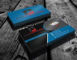 Robinhosen23 tarafından Design a Business Card for CEO için no 97