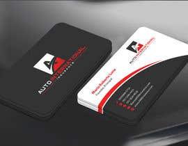 mamun313 tarafından Design a Business Card for CEO için no 23