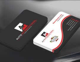 mamun313 tarafından Design a Business Card for CEO için no 24