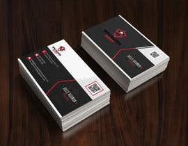 #97 untuk Design A Business Card for Specialized Safety oleh modinoart