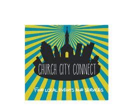 #25 untuk Church City Connect logo oleh alyssajayd2124