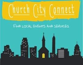 #26 untuk Church City Connect logo oleh alyssajayd2124