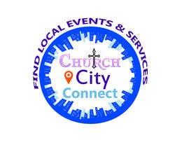 #40 untuk Church City Connect logo oleh S1Designer