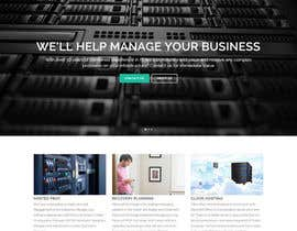 #10 for Build a Website for IT Consulting Firm by titanium009