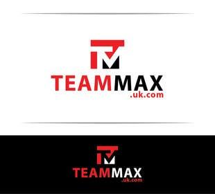 #73 untuk Zaprojektuj logo for teammax.uk.com oleh ClickStudio1