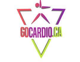 nº 45 pour Create a logo for my company GoCardio par phoenix119