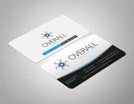#18 untuk Design some Business Cards for UAV/Drone Aerial Photography Company oleh ashanurzaman