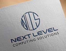 dreamer509 tarafından Design a Logo for Next Level Computing Solutions için no 3