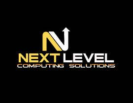 #20 untuk Design a Logo for Next Level Computing Solutions oleh luckysufiyan143