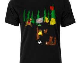 #13 untuk Design a T-Shirt oleh hardikcfofindi