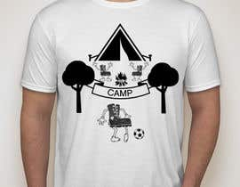 #6 for Design a T-Shirt by KaimShaw