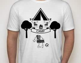 #6 untuk Design a T-Shirt oleh KaimShaw