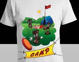 #24 untuk Design a T-Shirt oleh rasithagamage
