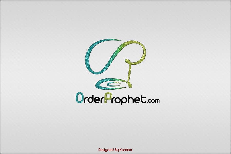 Penyertaan Peraduan #33 untuk Design a Logo for Website