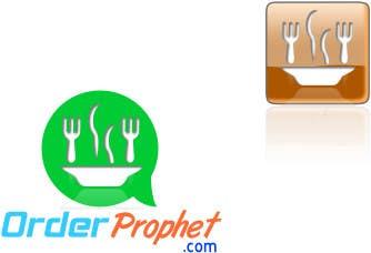 Penyertaan Peraduan #41 untuk Design a Logo for Website