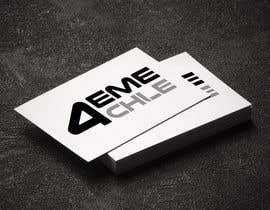 SAROARNURNR tarafından Refresh logotipo 4eme chile için no 61