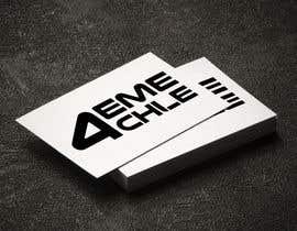SAROARNURNR tarafından Refresh logotipo 4eme chile için no 62