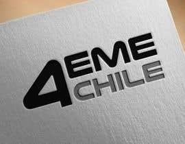 SAROARNURNR tarafından Refresh logotipo 4eme chile için no 68
