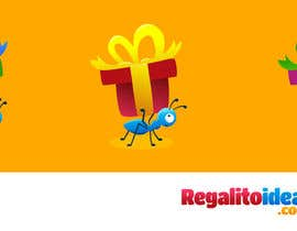 JmlDesign tarafından Logotipo regalitoideal için no 26