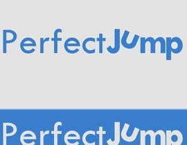 ahsankazmi424 tarafından Diseñar un logotipo for Perfect Jump için no 28